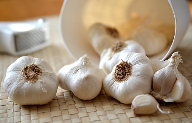 Image result for garlic health benefits