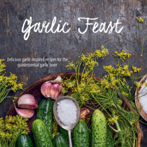 Garlic Feast Book